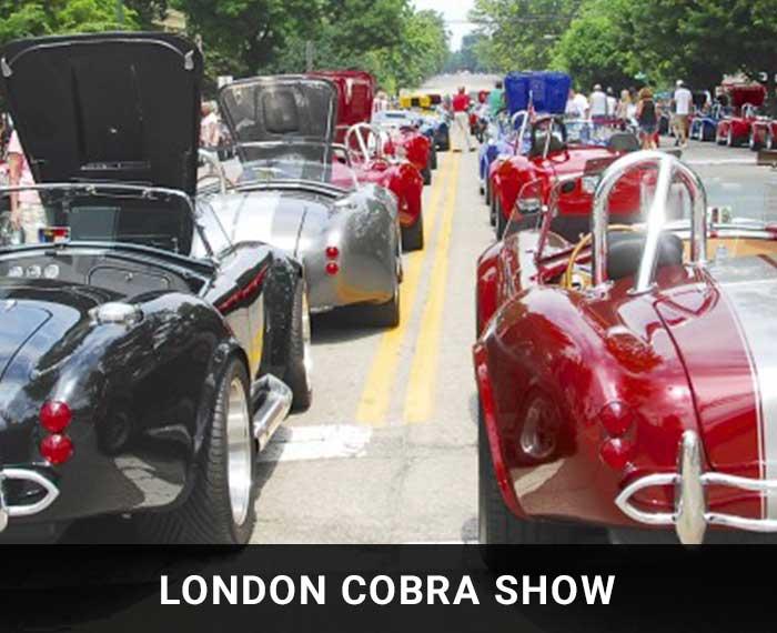 Ohio Cobra Club