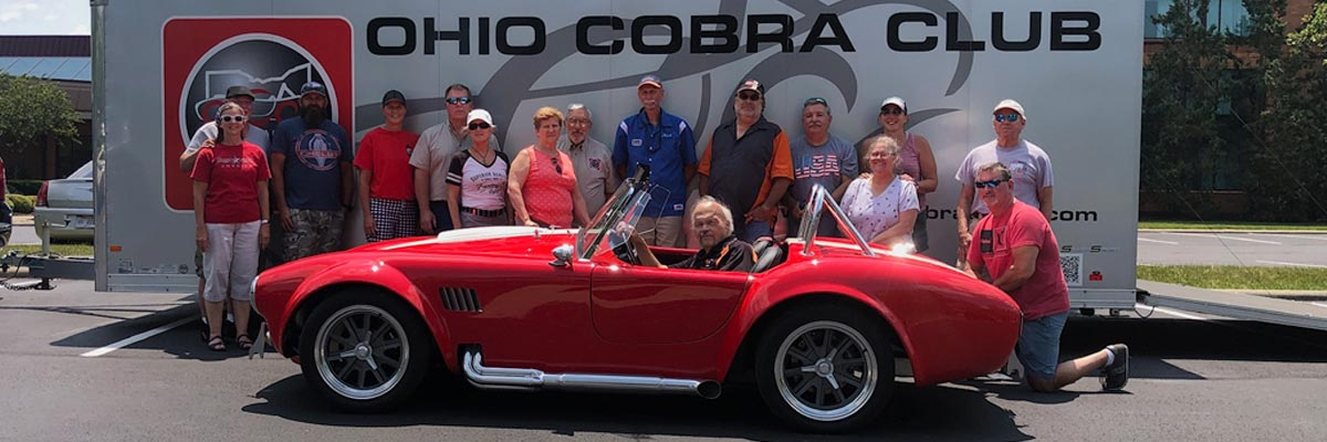 contact the ohio cobra club